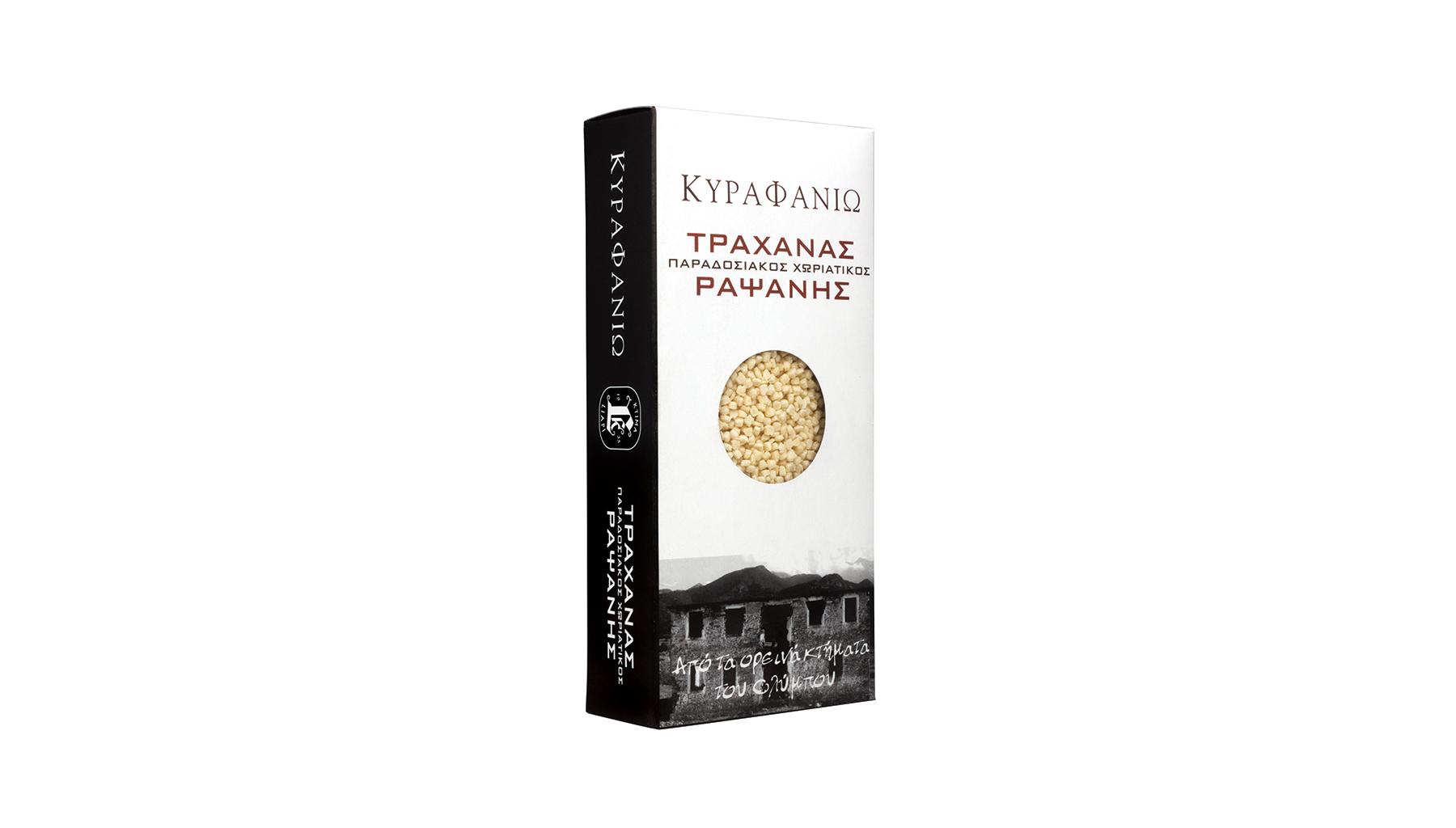 kyrafanio