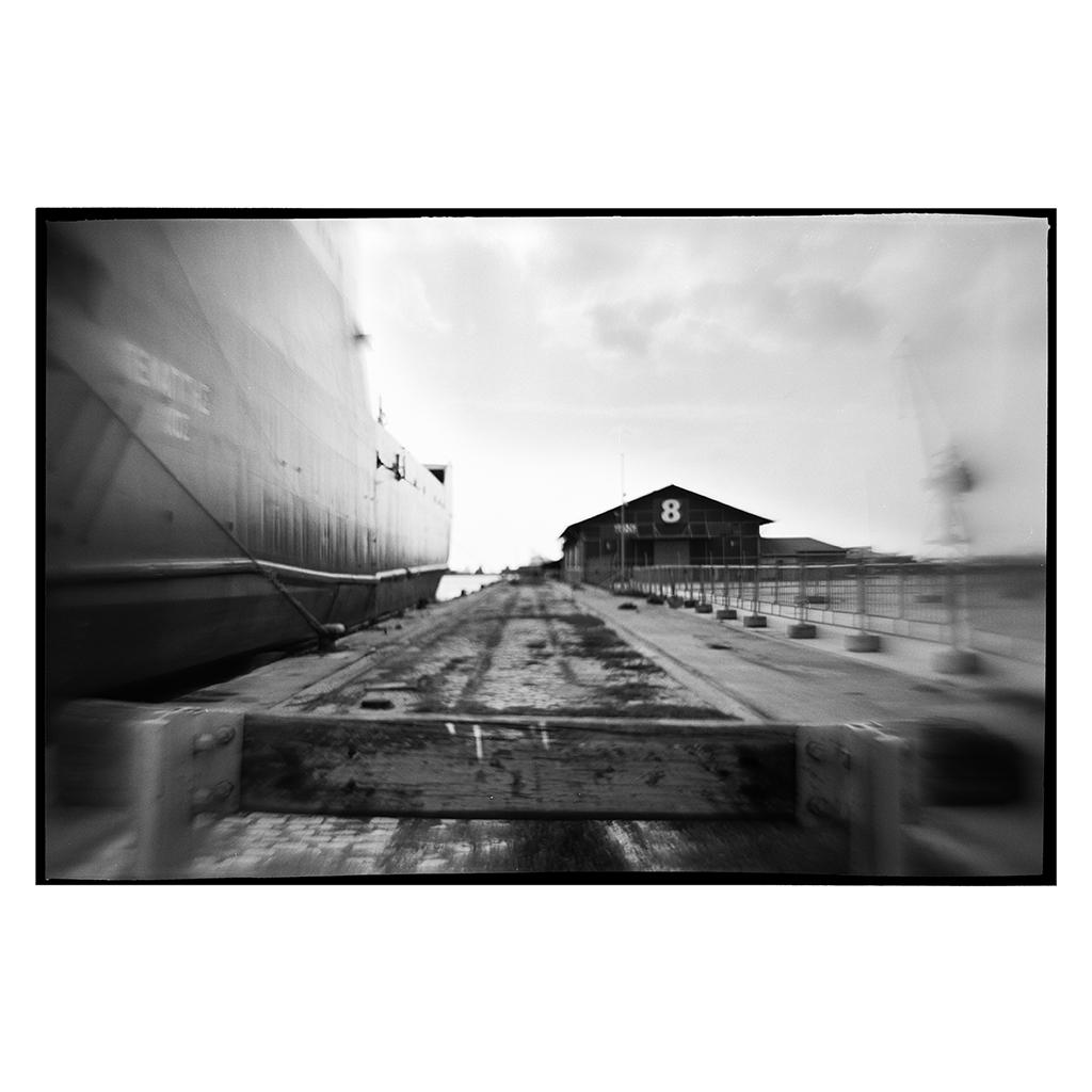 shipyard shots six, 1
